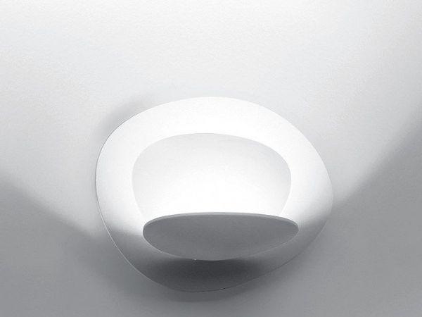 lampada da parete Pirce e Pirce micro led Artemide