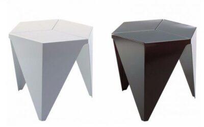 Prismatic Table Vitra tavolino