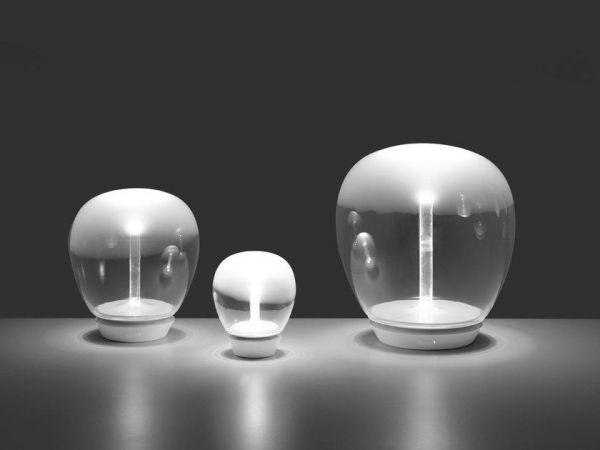 Offerta Empatia tavolo Artemide lampada rivenditore autorizzato