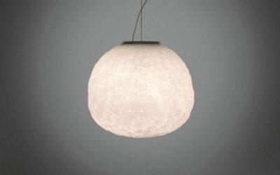lampada Meteorite Artemide