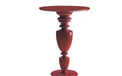 tavolino Doris Zanotta