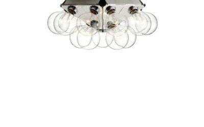 Taraxacum Flos 88 C/W lampada
