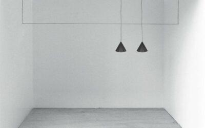 String Light Flos lampada sospensione