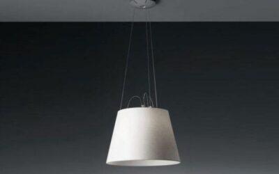 Tolomeo Mega lampada sospensione Artemide