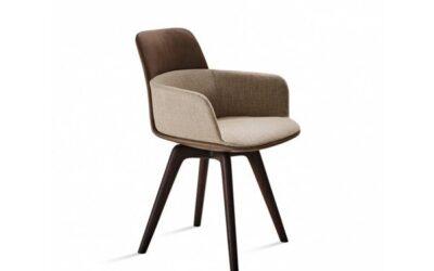 Barbican Molteni & C sedia