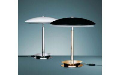 Bis – Tris Fontana Arte lampada da tavolo