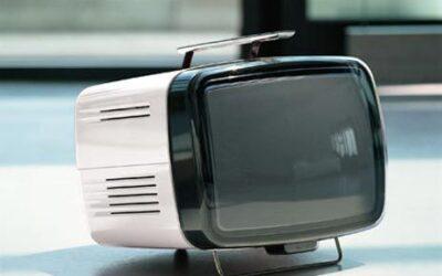Televisore Doney Brionvega