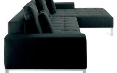 Alfa Zanotta divano