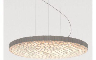Calispso Artemide lampada sospensione