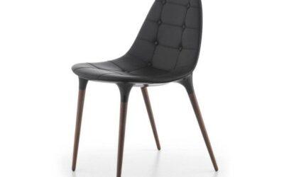Caprice Cassina sedia 245 design Philippe Starck