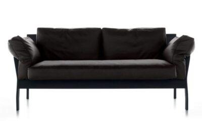 Eloro Cassina divano