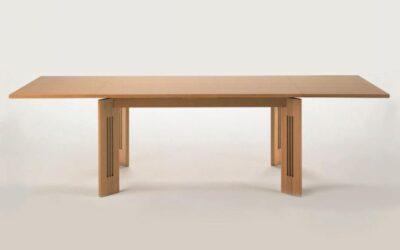 Berlino table Cassina tavolo allungabile