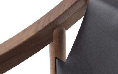 905 Cassina sedia poltroncina design Vico Magistretti