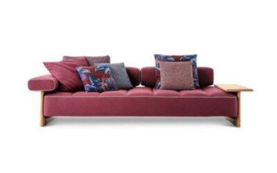 Sail Out divano per esterni Cassina