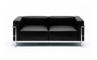Lc3 divano Cassina