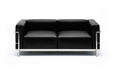 poltrona divano LC3 Cassina