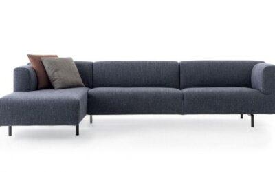 Met Cassina divano poltrona design Piero Lissoni