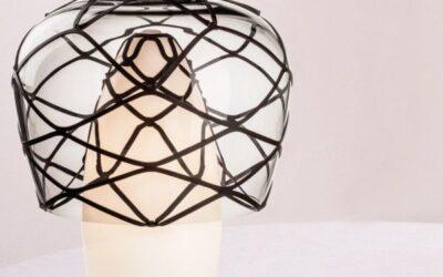 Celesti Venini lampada