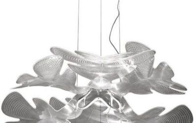 Chlorophilia Artemide lampada sospensione led