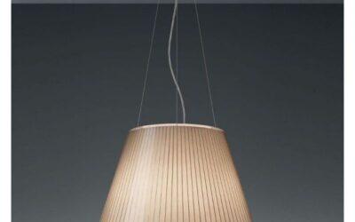 Choose mega Artemide lampada sospensione