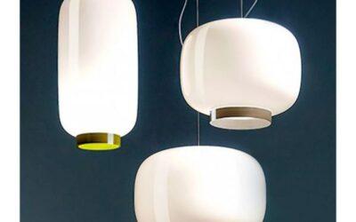 Chouchin Foscarini lampada sospensione