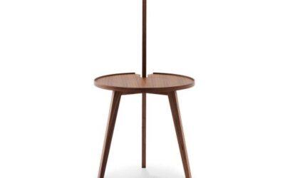 Cicognino Cassina tavolino design Franco Albini