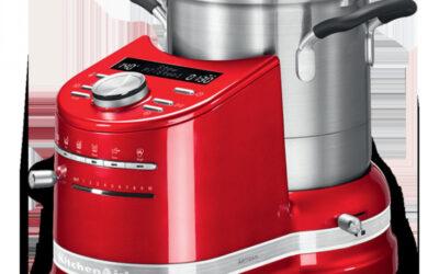 Cook Processor Kitchenaid Robot da cucina