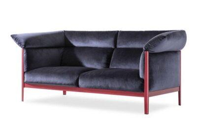 Cotone High Cassina divano