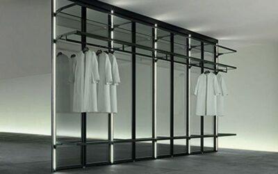 Cover Rimadesio cabinet armadio