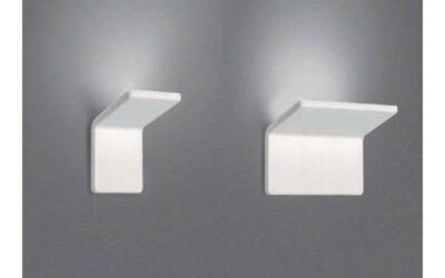 Cuma 10 – 20 Artemide lampada led da parete
