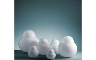 Daruma lampada da tavolo Fontana Arte