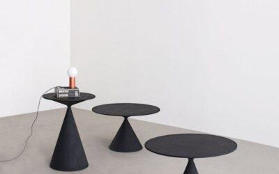 Tavolino Mini Clay Desalto