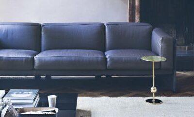 Duc Cassina poltrona e divano MB7 405
