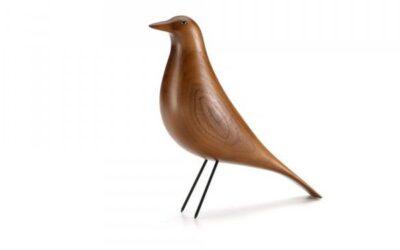 Uccello noce Eames House Bird Vitra