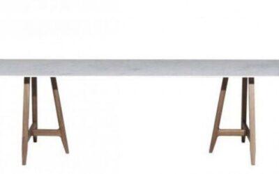 Easel Driade tavolo