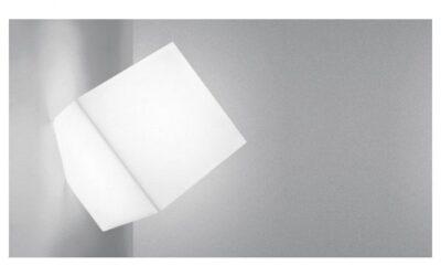Edge Artemide lampada da parete o soffitto