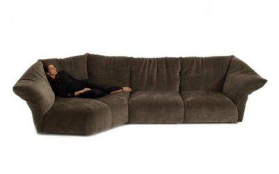 Standard Edra divano