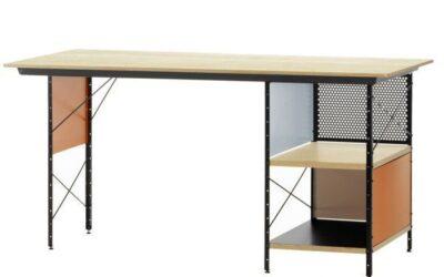 Eames Desk Unit EDU Vitra scrivania