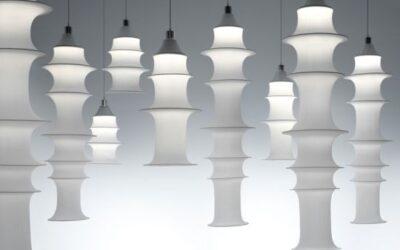 Falkland danese lampada