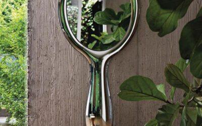 Lillipop Fiam specchio