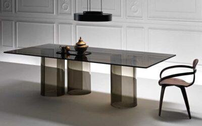 Luxor Fiam tavolo