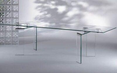Tavolo allungabile Ray Plus Fiam