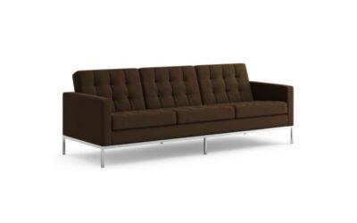 Florence Knoll divano e poltrona