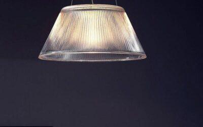 Romeo Moon Flos lampada sospensione