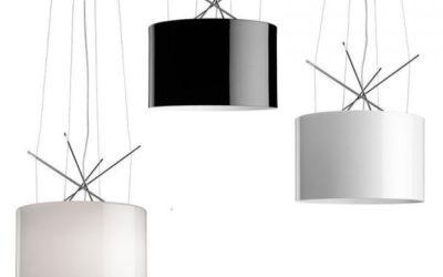 Ray S Flos lampada