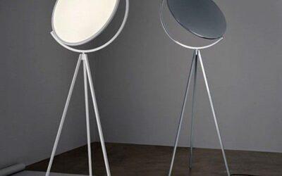 Superloon Flos lampada