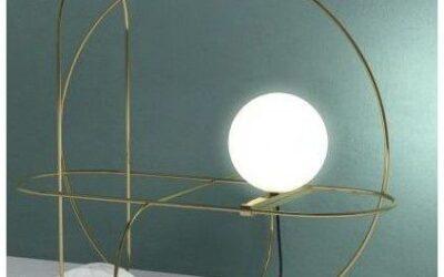 Setareh lampada Fontana Arte