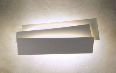 Innerlight Foscarini lampada da parete