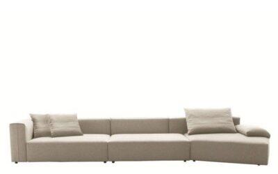 Freestyle Molteni & C divano