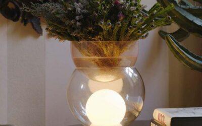 Giova Fontana Arte lampada